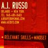 AJ Russo