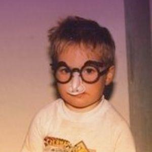 Profile picture for Daniel Bigler