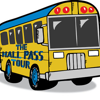 Hall Pass Tour