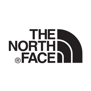 the north face de