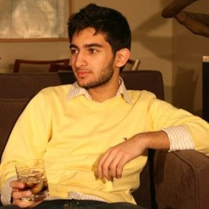 Profile picture for Aaqib Usman