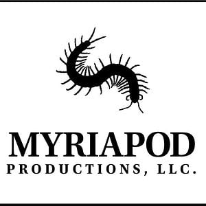 Profile picture for Myriapod Productions