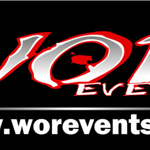 Profile picture for WOR EVENTS MEDIA