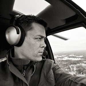 Profile picture for Scott Dobry