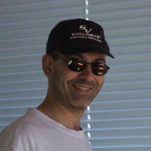 Profile picture for Alberto Magnani