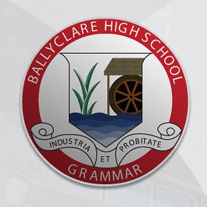 Profile picture for Ballyclare High School