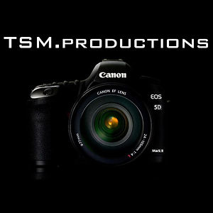 Profile picture for TSM Productions