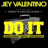 JEY VALENTINO