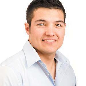 Profile picture for Dom Tartaglia