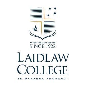 Laidlaw College in New Zealand