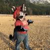 Kuhori Wolf