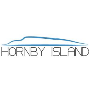 Profile picture for Hornby Island