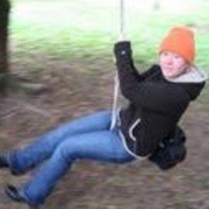 Profile picture for Rachel Mummey