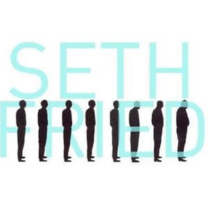 Profile picture for Seth Fried