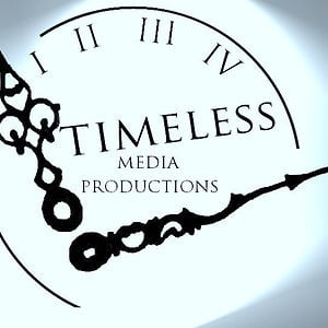 Profile picture for Timeless Media Productions