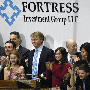 Randal Nardone, Fortress Investment Group