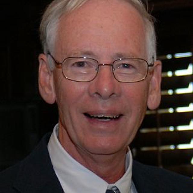 Howard Ray White
