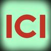ICI | Programme de conférences