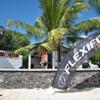 Kite@North Mauritius