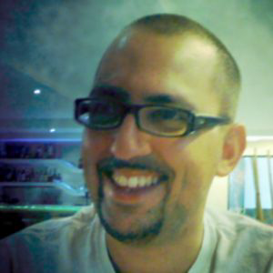 Profile picture for Paco Gonzalez