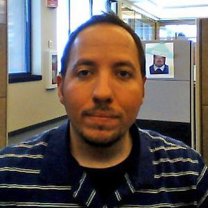 Profile picture for Carlo Maldonado