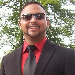 Profile picture for David J. Mercado
