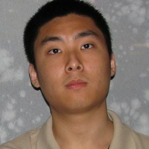 Profile picture for Benjamin Kim