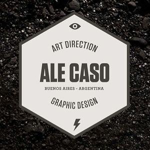 Profile picture for Ale Caso