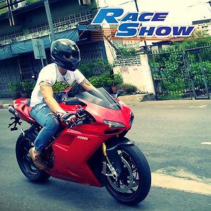 Profile picture for raceshow