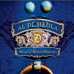 Profile picture for Al Di Meola