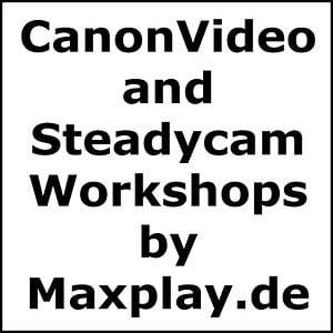 Profile picture for CanonVideo
