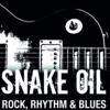 Snakeoil Blues