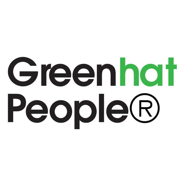 Green Hat People on Vimeo 67b13898933