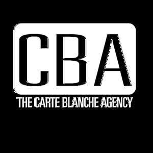 Profile picture for The Carte Blanche Agency