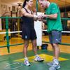 Escola De Boxe Sporting