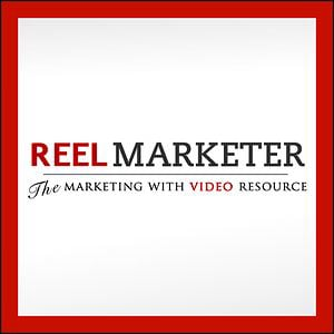 Profile picture for ReelMarketer on Vimeo