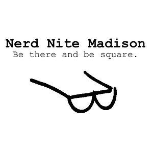 Profile picture for Nerd Nite Madison