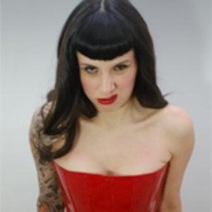 Profile picture for Rebeca Puebla