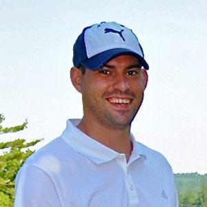 Profile picture for Jeb Fisher