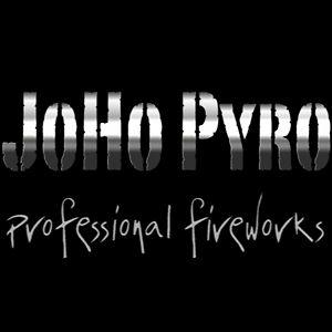 JoHo Pyro on Vimeo