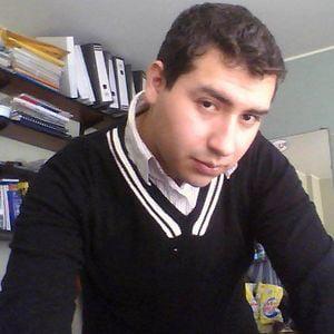Profile picture for Fernando Tejada
