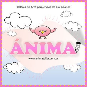 Profile picture for Ánima Taller