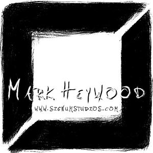 Profile picture for Mark Heywood