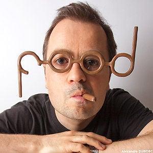 Profile picture for Alexandre DUBOSC