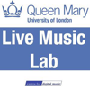 Queen Mary Live Music Lab