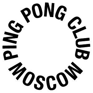 Profile picture for pingpongclubmoscow