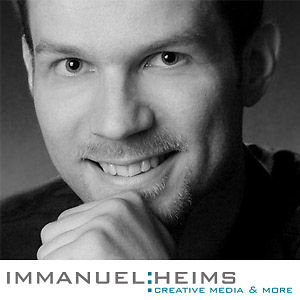 Profile picture for Immanuel Heims