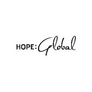 Profile picture for HOPE: Global
