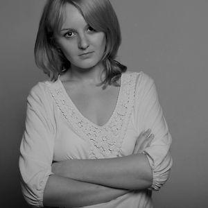 Profile picture for Alexandra Shyshkina