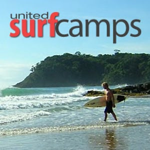 Profile picture for unitedsurfcamps